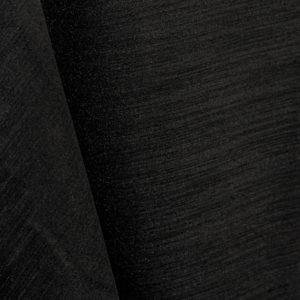 Majestic Dupioni - Black 080