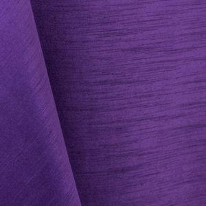 Majestic Dupioni - Purple 087