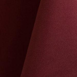 Standard Polyester - Burgundy 132