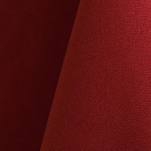 Standard Polyester - Cherry Red 159