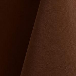 Standard Polyester - Chocolate 139