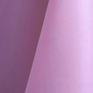 Standard Polyester - Lilac 131