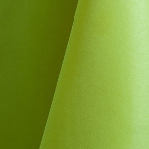 Standard Polyester - Lime 136